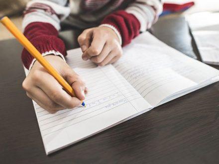 Чому у вашої дитини дисграфія? - логопед Дарья Левченко