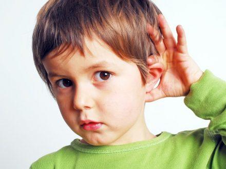 Слухо-мовленнєва пам'ять